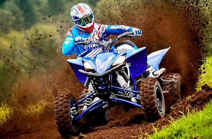 Yamaha Sport ATVs