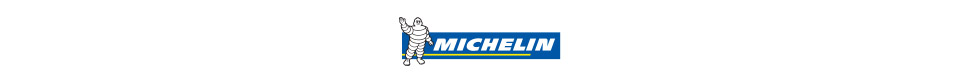 We carry products from Michelin®.