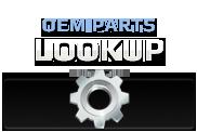 OEM Parts Lookup