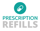 Prescription Refills