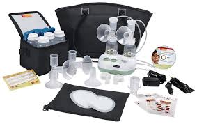 Ameda Purely Yours® Ultra Dbl Electric Breast Pump