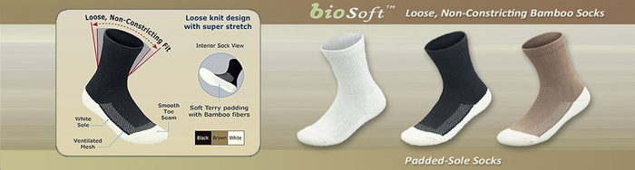 Orthofeet_Socks_Padded_Sole