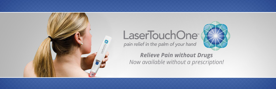 LaserTouchOne Slide