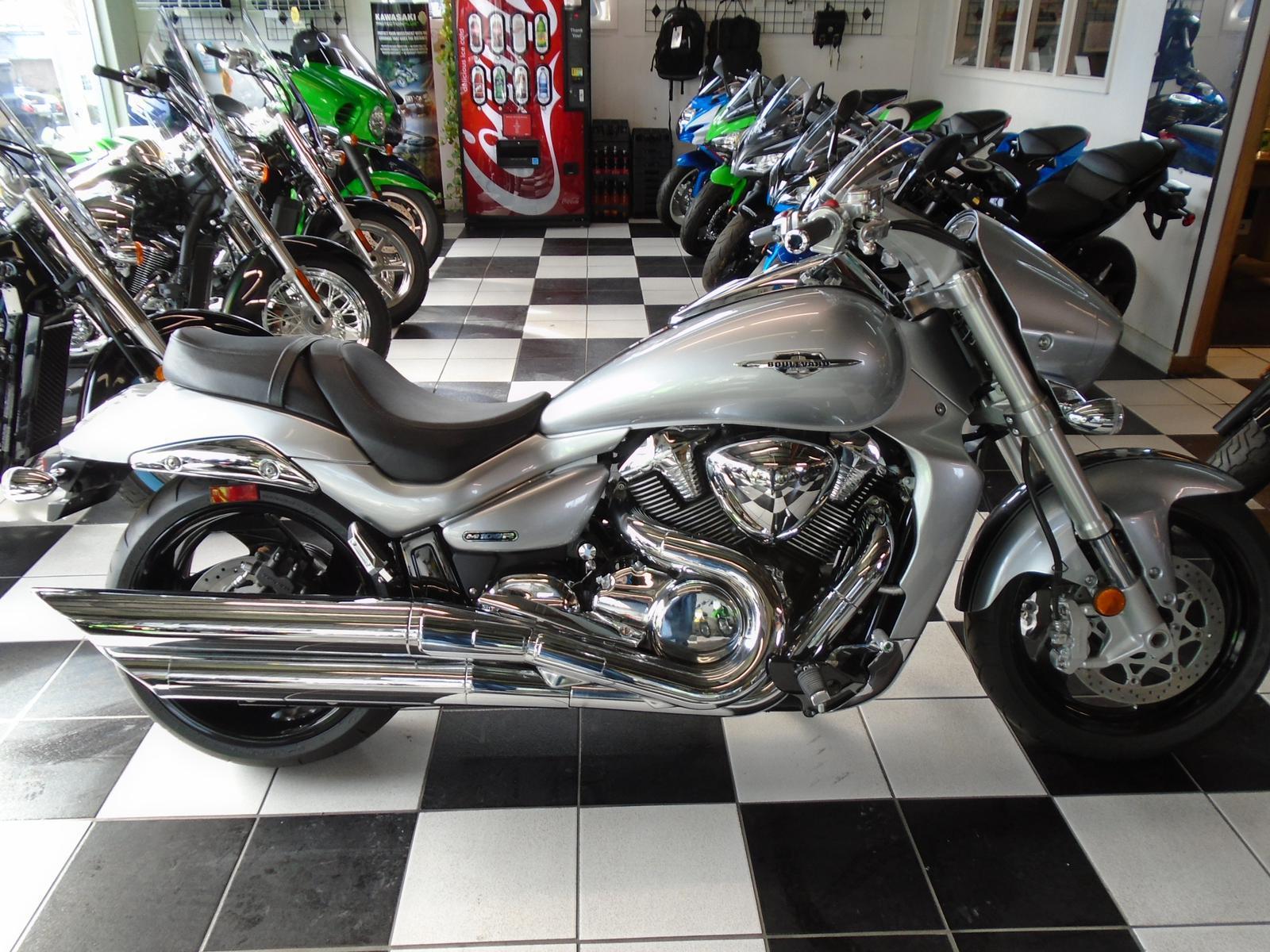2014 Suzuki Boulevard M109R Limited Edition for sale in Bridgeport ...