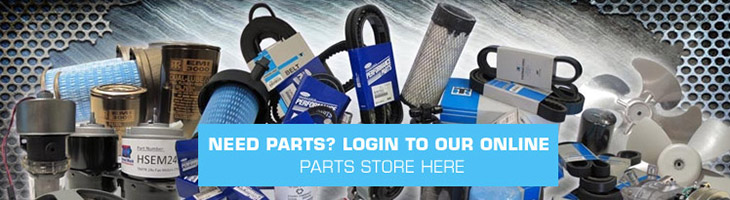 Need parts? Login to our online parts store here.