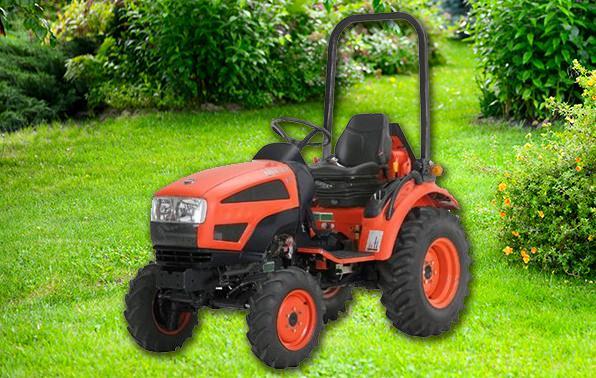 Kioti Tractors For Sale | Dollar Bay, MI | Outdoor Power Equipment