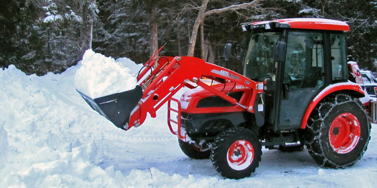 Kioti Residential Tractor Dealer Tractors For Sale At
