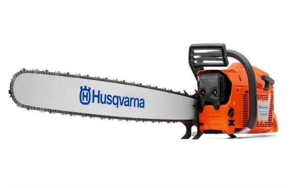 Husqvarna Commercial Chain Saws