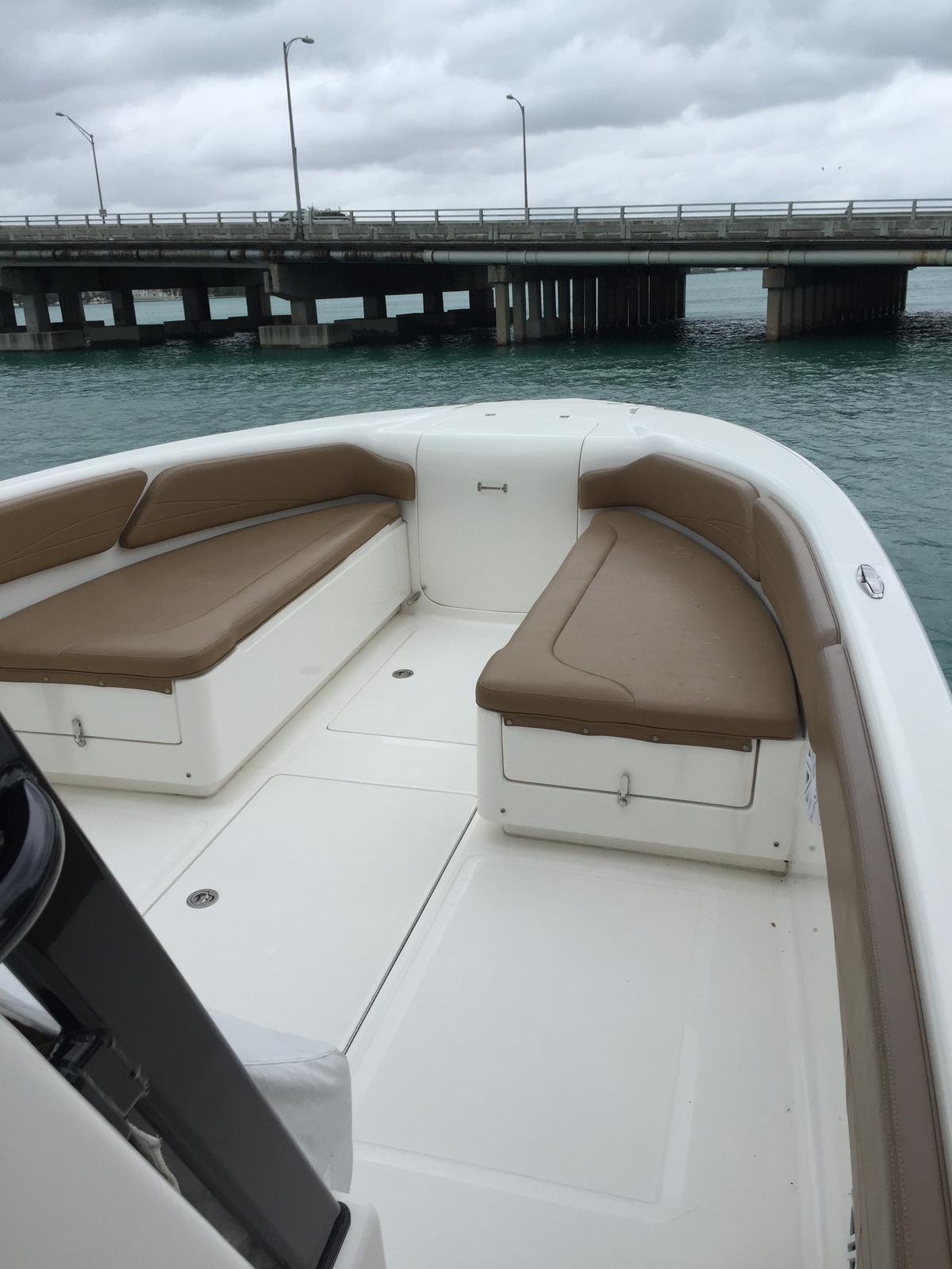 2011 Deep Impact Power Boats 360 FS for sale in Key Largo FL