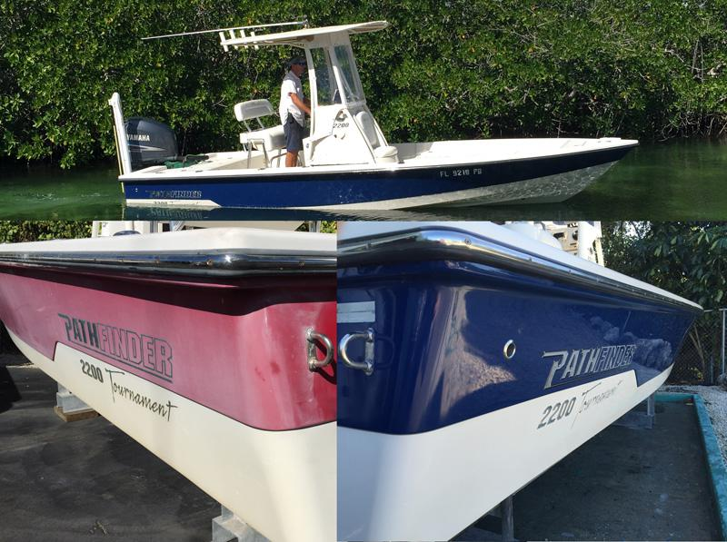 Check out Caribee boats