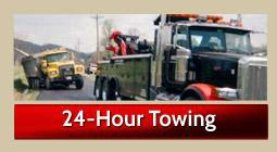 24-Hour Towing