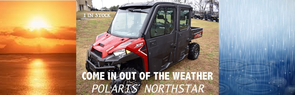 POLARIS NORTHSTART