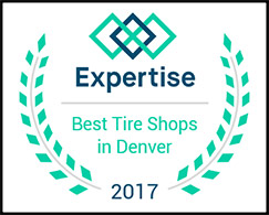 Expertise Best Tire Shops in Denver 2017