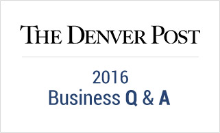The Denver Post 2016 Business Q & A
