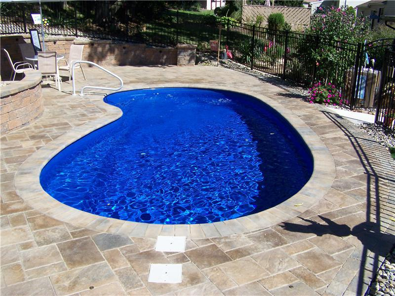 Fiberglass Pools Valley Pools Inc Palmyra Pa 717 838 5443