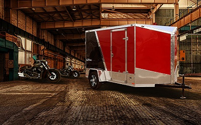 ATV/Motorcycle Trailers