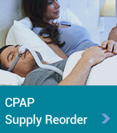 CPAP Supply Reorder