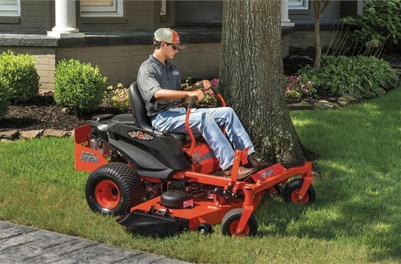 Bad Boy Residential Lawn Mowers Haltom Equipment, Inc  Mooresville