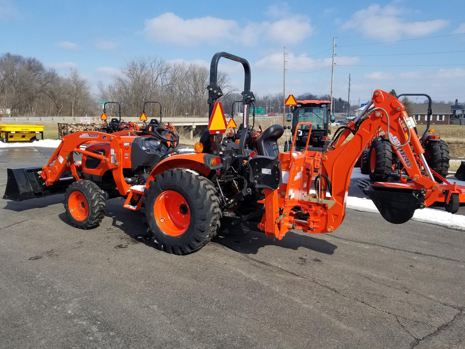 long 2610 tractor reviews