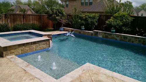 Miracle Pool Service, Inc.