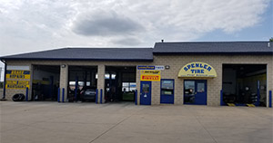 Spenler Tire Service East