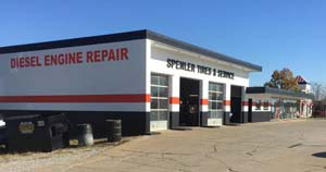 Spenler Tire Service West