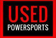 Used Powersports