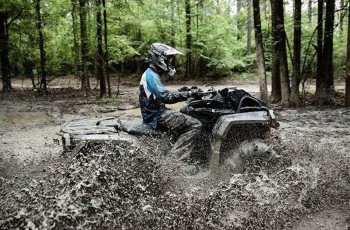 Browse All ATVs