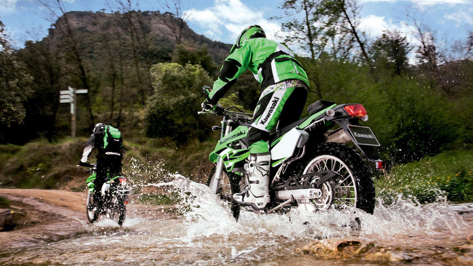 Kawasaki Motorcycles - Las Vegas, NV Carter Powersports Las