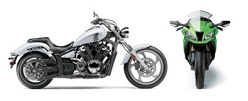 motorcycle repair in Las Vegas, NV