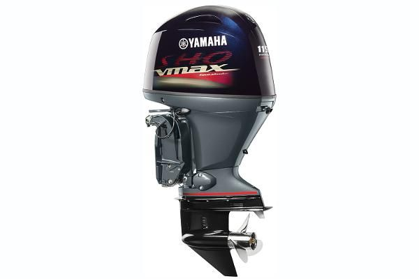 2021 Yamaha boat for sale, model of the boat is V MAX SHO 115 & Image # 1 of 1