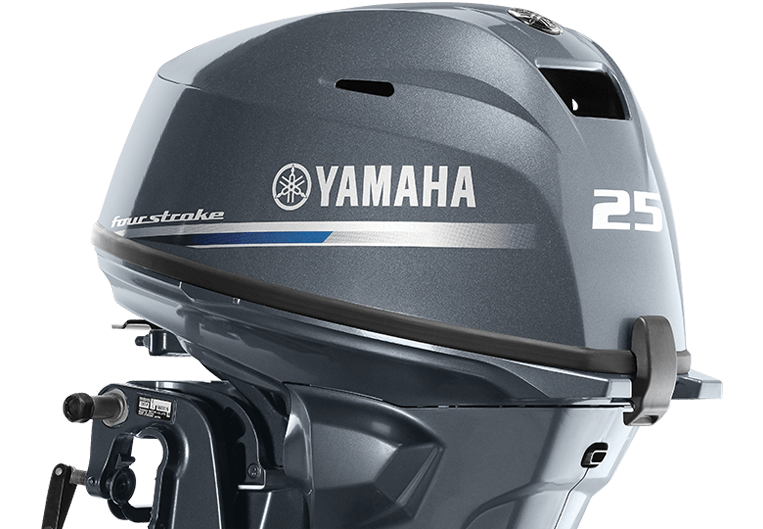 2021 Yamaha boat for sale, model of the boat is F25SWHC & Image # 1 of 1