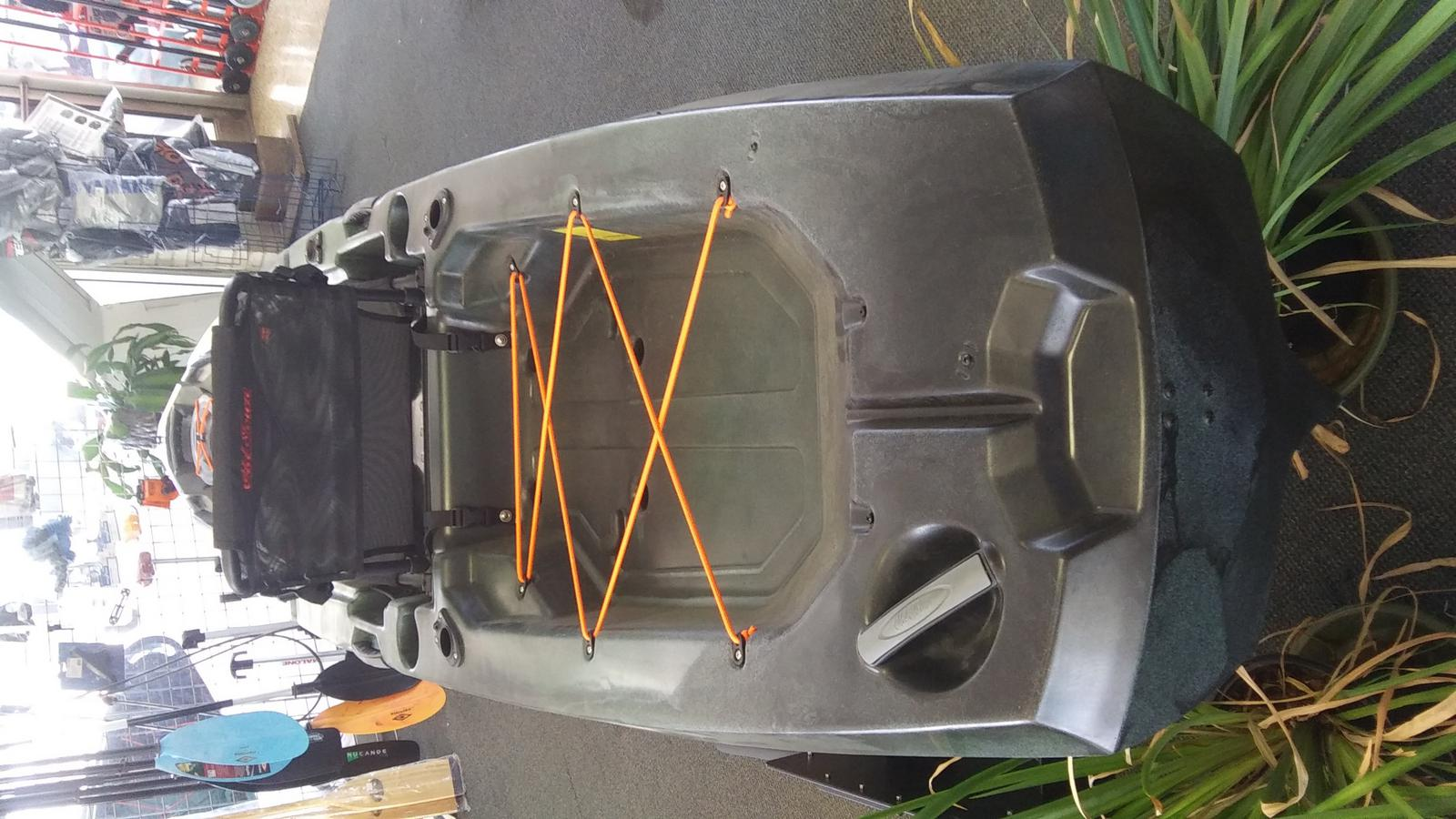 2020 Old Town Canoes and Kayaks boat for sale, model of the boat is Topwater 120 Angler & Image # 2 of 8