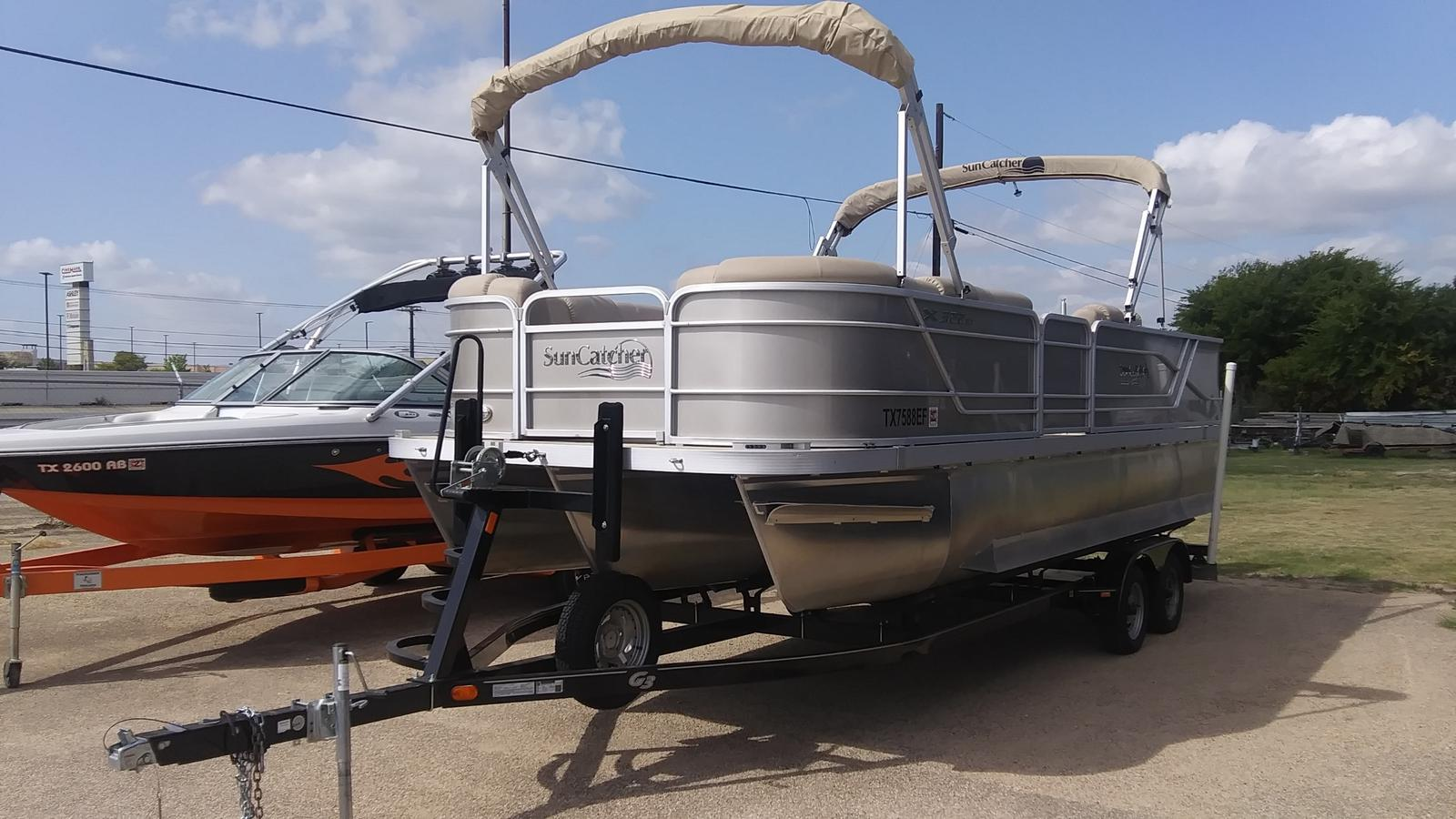 2018 G3 Boats boat for sale, model of the boat is X 322 RF & Image # 1 of 8
