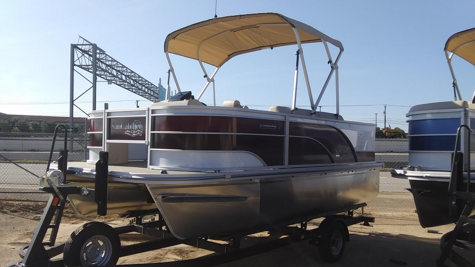 2021 G3 Boats boat for sale, model of the boat is Select 16F & Image # 2 of 6