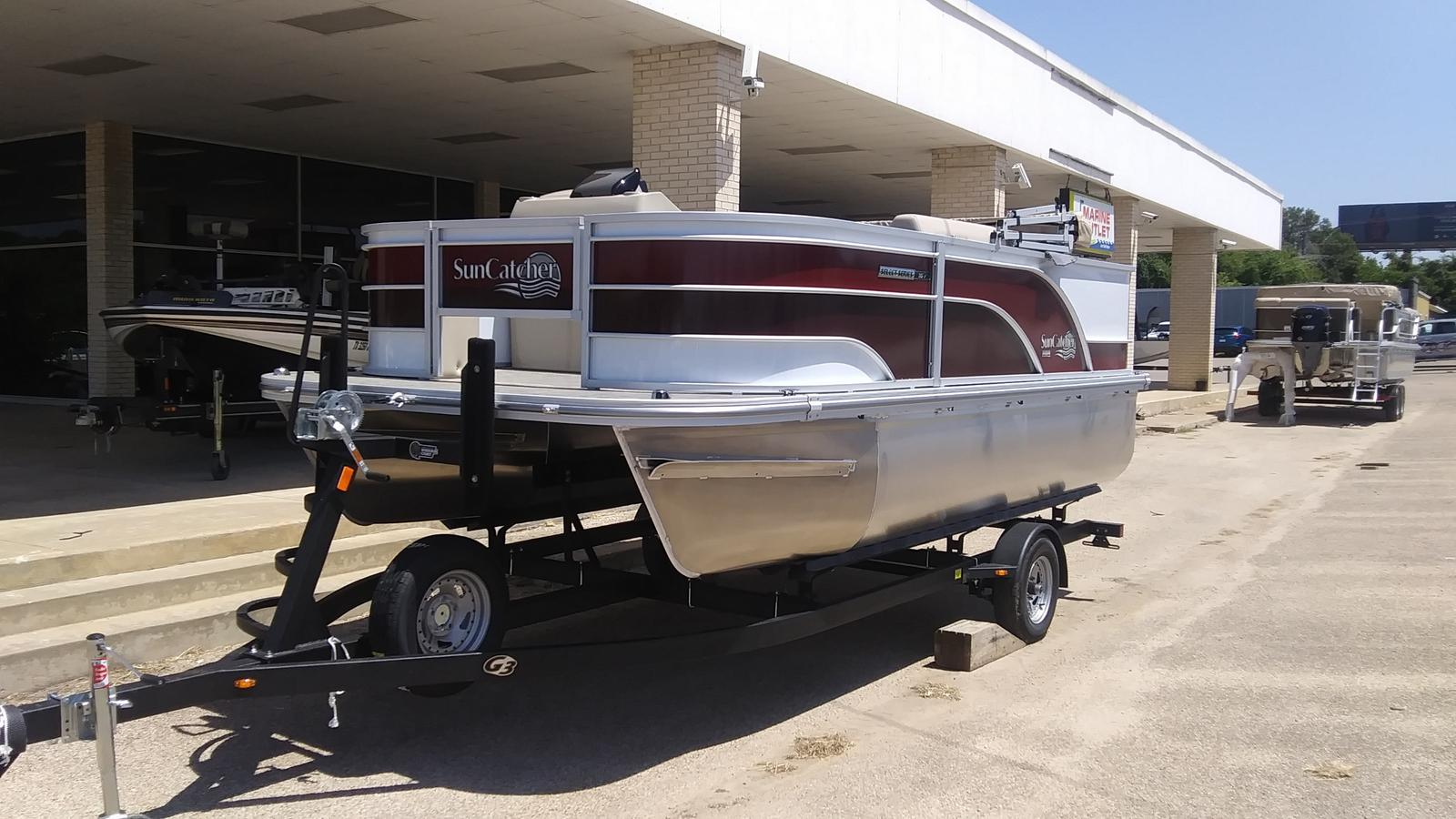 2021 G3 Boats boat for sale, model of the boat is Select 16F & Image # 1 of 6