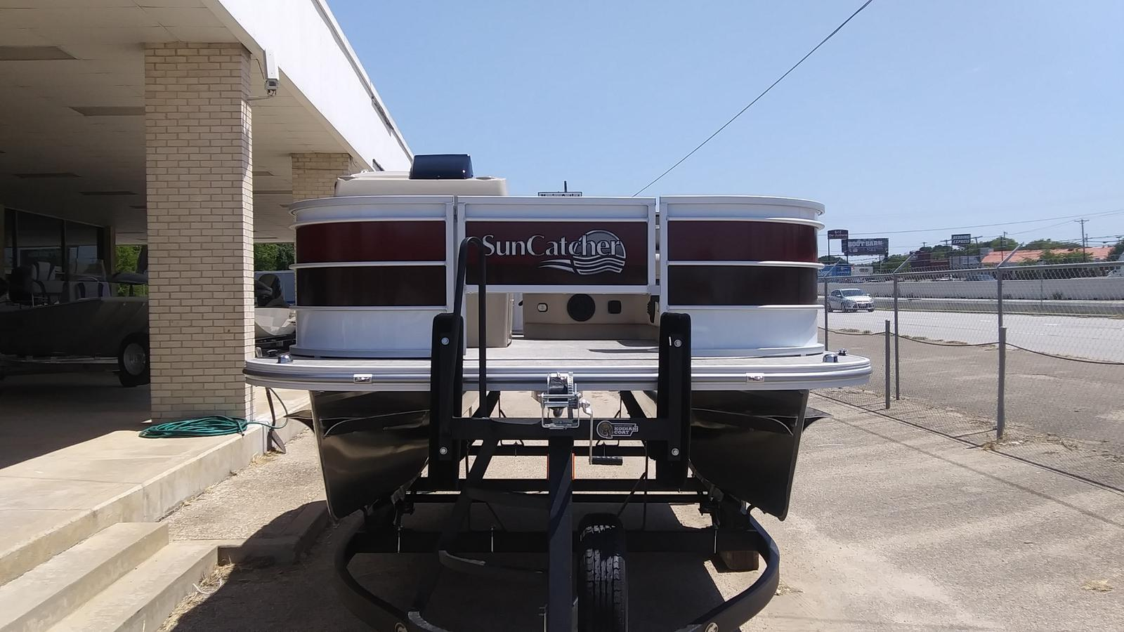2021 G3 Boats boat for sale, model of the boat is Select 16F & Image # 3 of 6