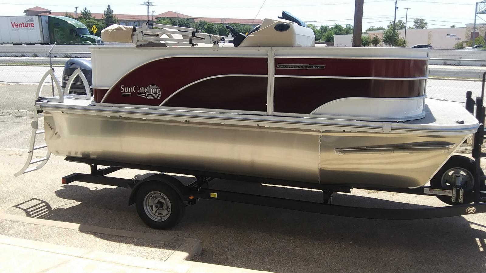 2021 G3 Boats boat for sale, model of the boat is Select 16F & Image # 4 of 6
