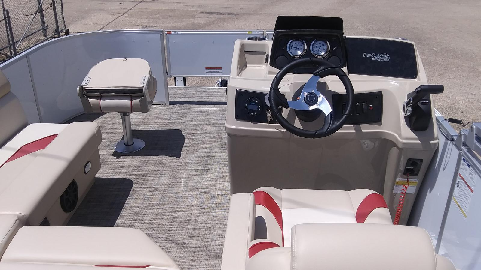 2021 G3 Boats boat for sale, model of the boat is Select 16F & Image # 5 of 6