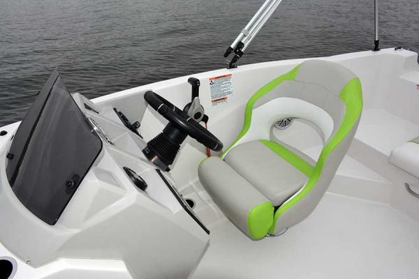 2021 Starcraft boat for sale, model of the boat is SVX 191 & Image # 2 of 3