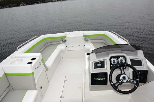 2021 Starcraft boat for sale, model of the boat is SVX 191 & Image # 3 of 3