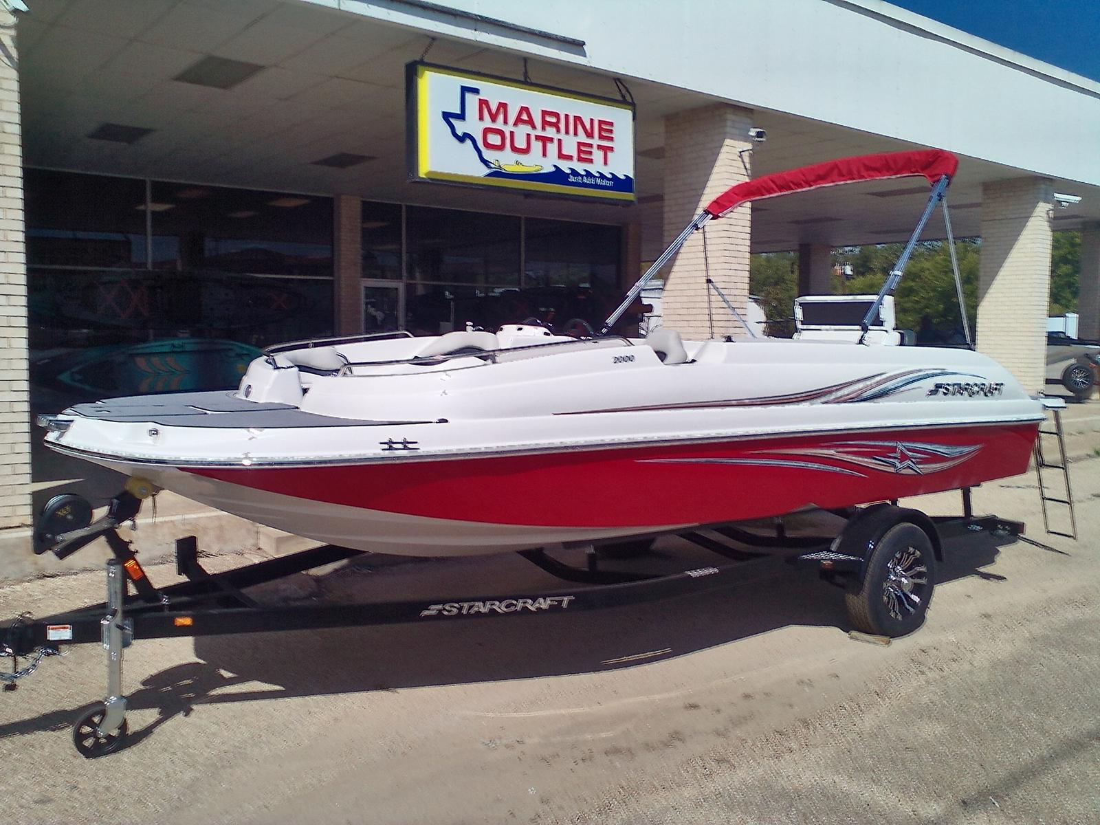 2021 Starcraft boat for sale, model of the boat is Limited 2000 I/O & Image # 2 of 7