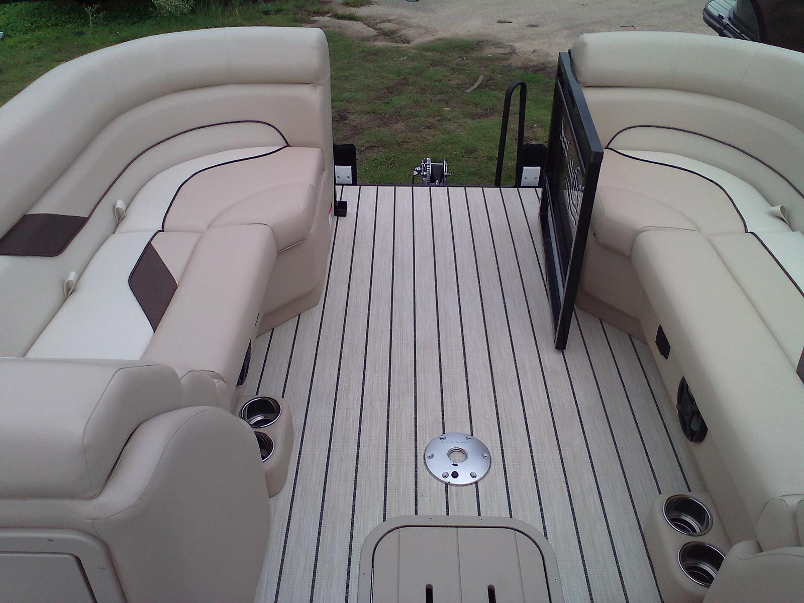 2021 G3 Boats boat for sale, model of the boat is Select 322RC & Image # 2 of 3