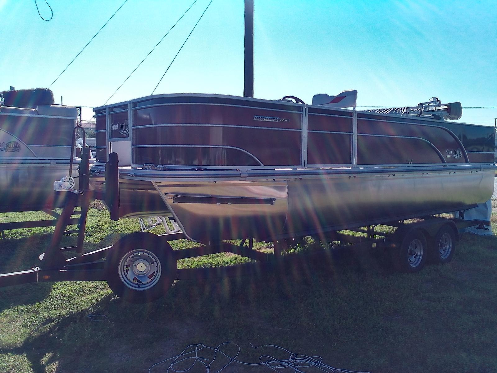 2021 G3 Boats boat for sale, model of the boat is Select 22CC & Image # 1 of 5