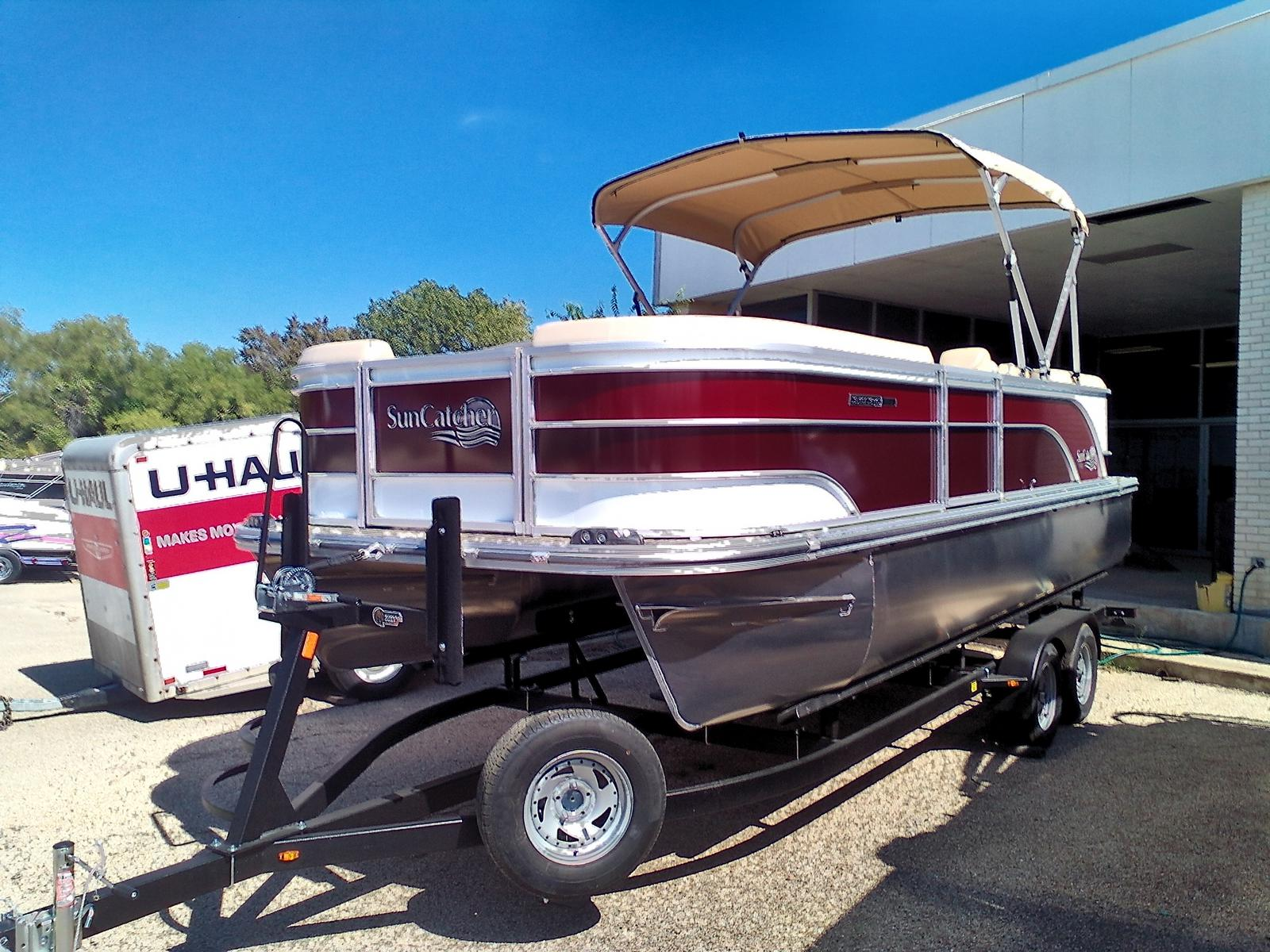 2021 G3 Boats boat for sale, model of the boat is Select 22RC & Image # 1 of 8
