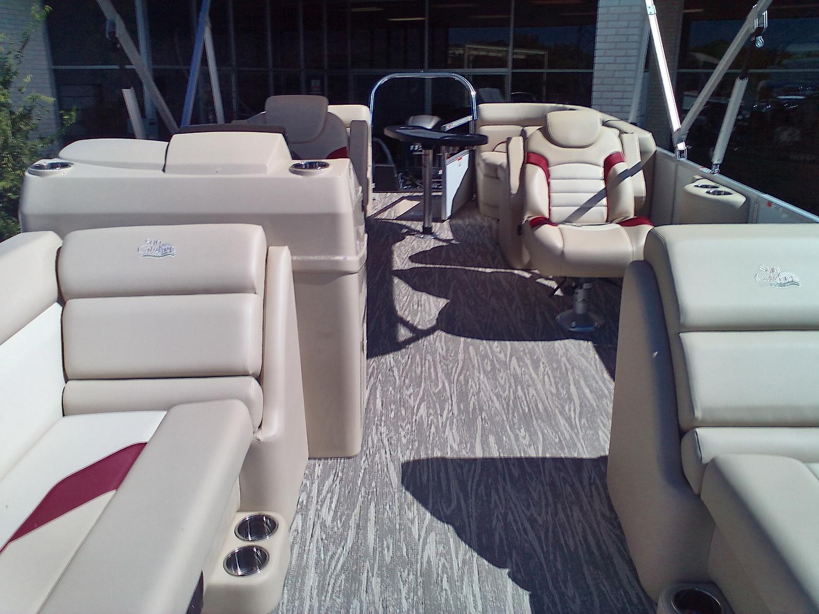 2021 G3 Boats boat for sale, model of the boat is Select 22RC & Image # 2 of 8