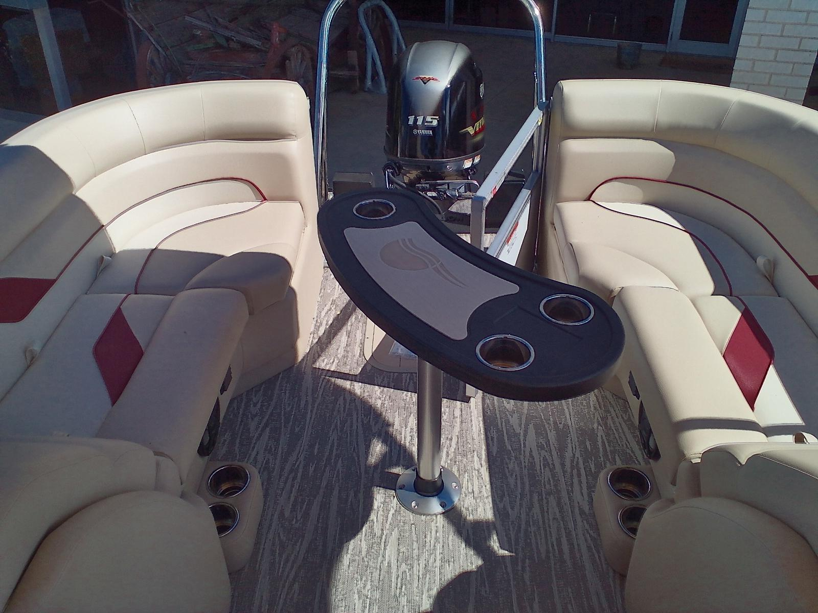 2021 G3 Boats boat for sale, model of the boat is Select 22RC & Image # 3 of 8