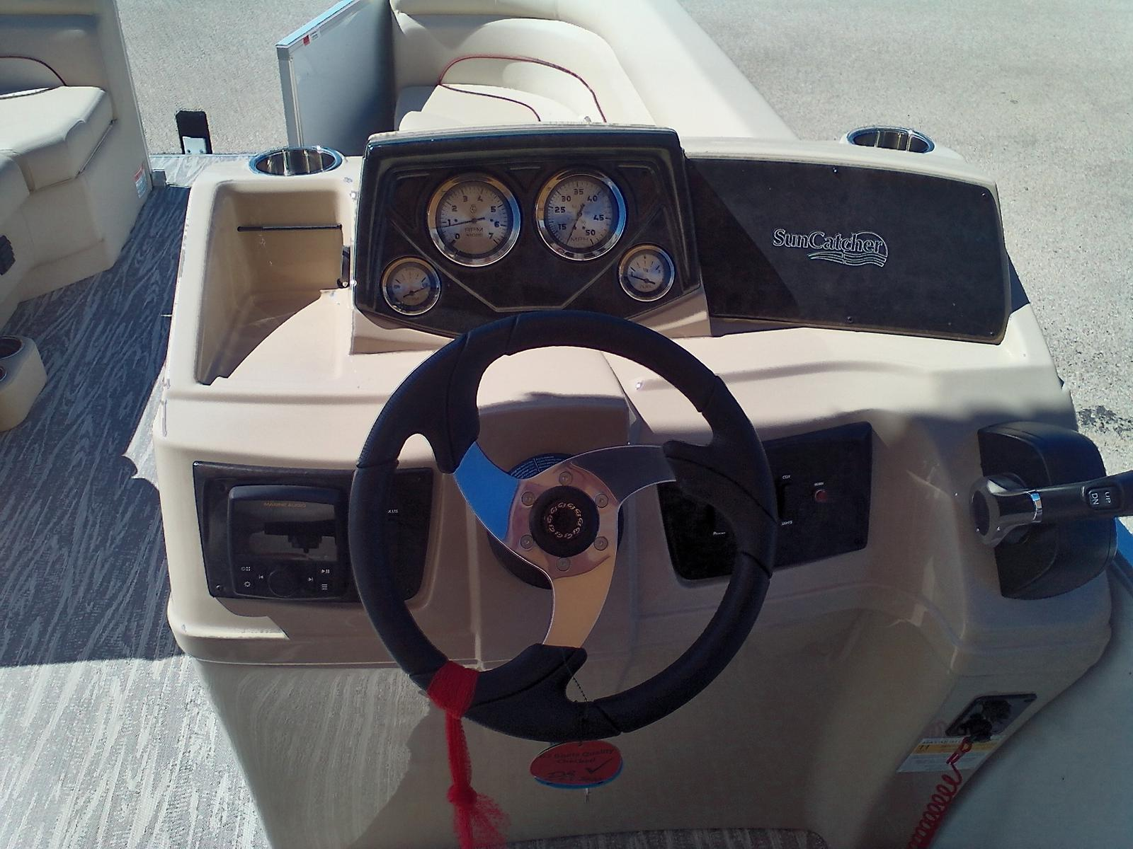 2021 G3 Boats boat for sale, model of the boat is Select 22RC & Image # 4 of 8