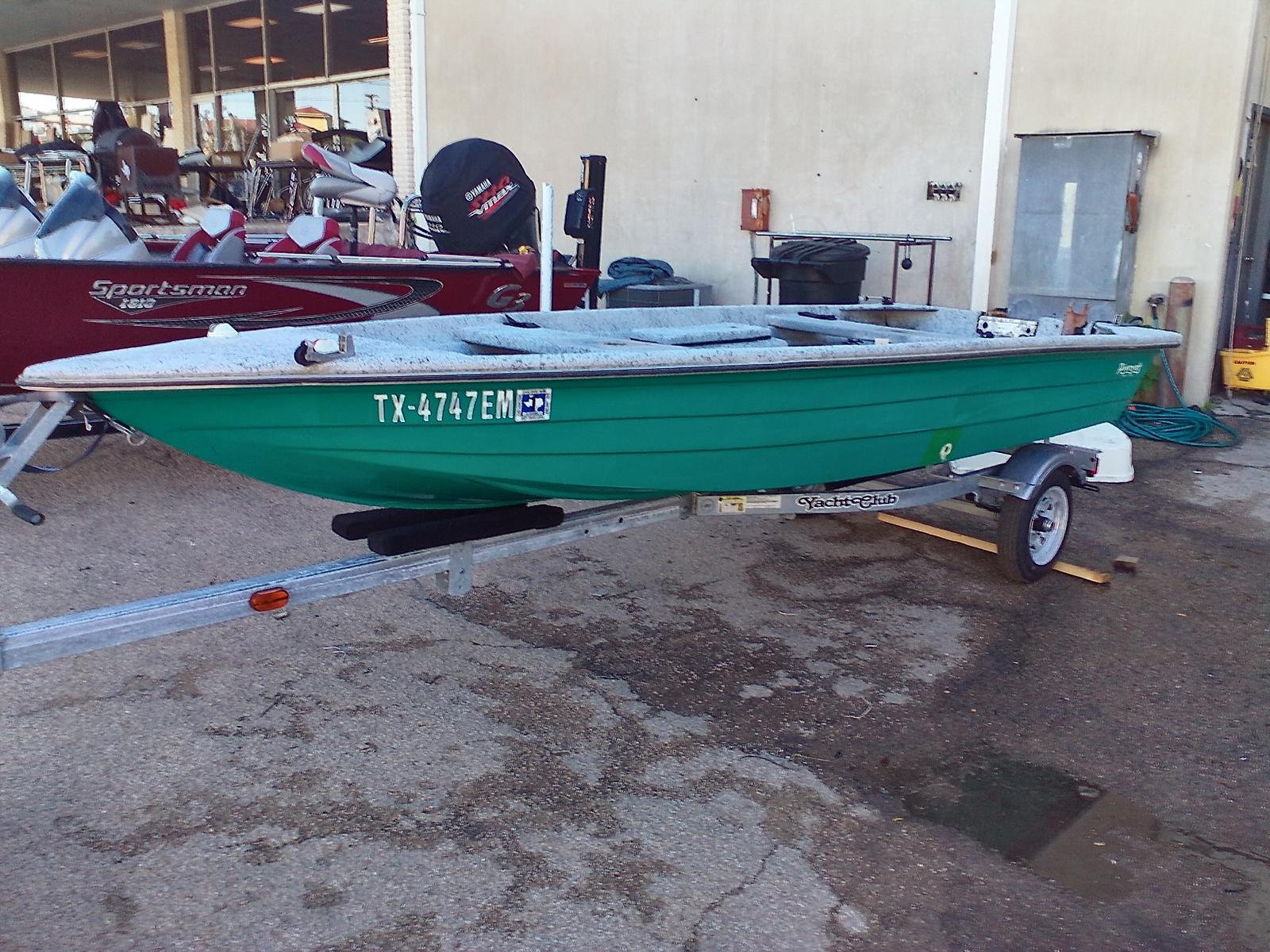 2003 Rivercraft boat for sale, model of the boat is Rivercraft & Image # 1 of 4