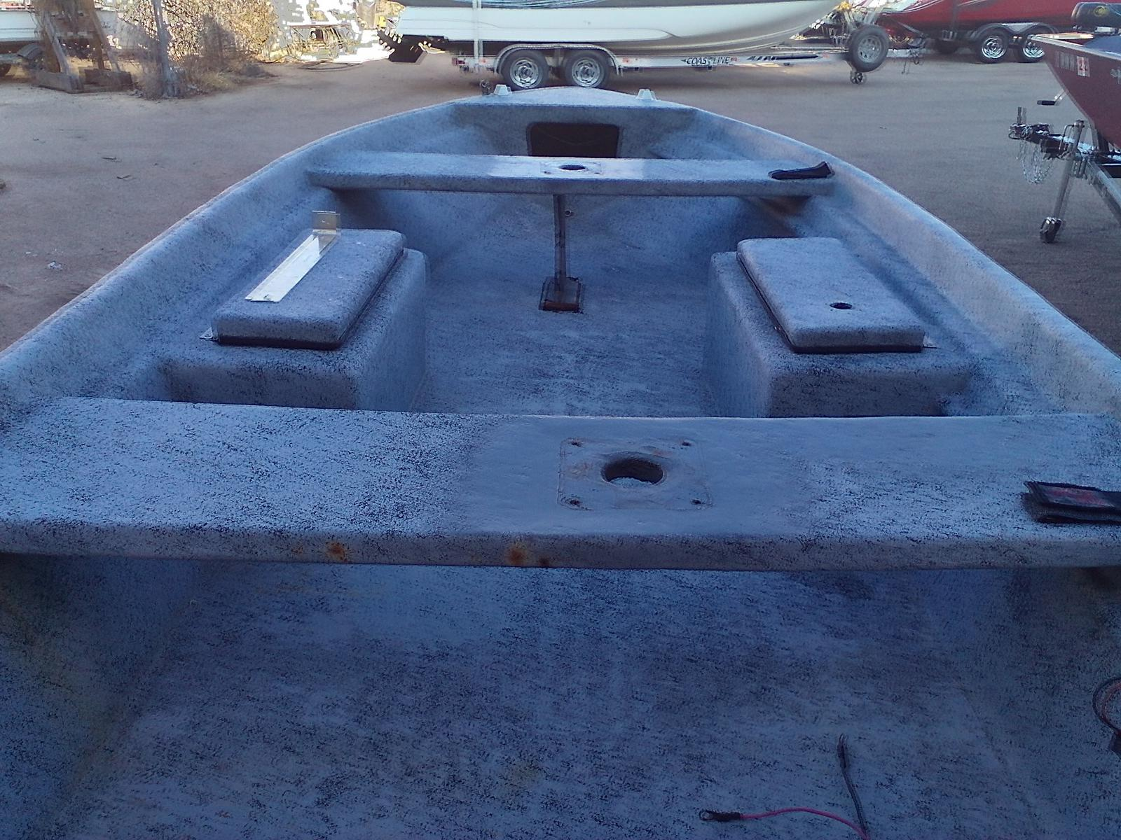 2003 Rivercraft boat for sale, model of the boat is Rivercraft & Image # 3 of 4